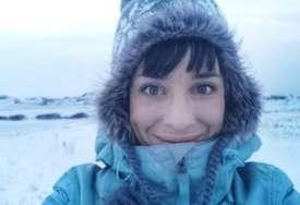 Led, osamljenost i NOĆ DUGA DVA MJESECA: Valentina je provela lokdaun sama u izolovanoj arktičkoj tundri (FOTO, VIDEO)