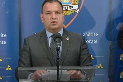 """""""Konobarica nije htjela da stavi masku"""" Hrvatski ministar zdravlja ogorčeno napustio kafić"""