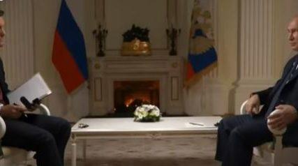"""""""Optuživali su nas za razne stvari"""" Putin tvrdi da nije naručio UBISTVO NAVALJNOG (VIDEO)"""