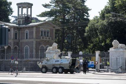 Čeka se da Putin stigne u Ženevu: U gradu opsadno stanje, zakazan susret sa Bajdenom