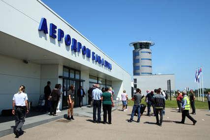 REZULTATI ZA 15 MINUTA Na banjalučkom aerodromu omogućena usluga kovid testiranja