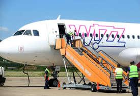 S Aerodroma Banjaluka ka sedam destinacija: Ove godine letjelo 4.100 putnika