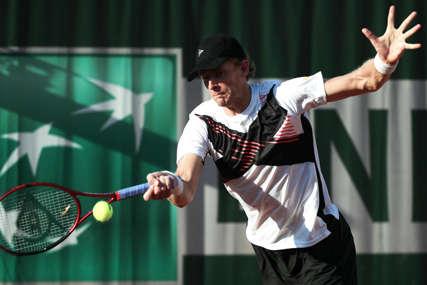 UVERTIRA ZA ĐOKOVIĆA Anderson brani ATP