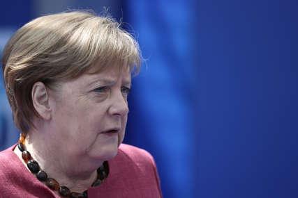Merkel jasna: EU da održi dijalog sa Rusijom uprkos razlikama