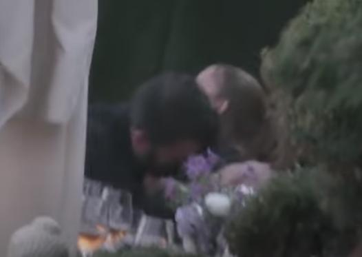 OBNOVLJENA ROMANSA Dženifer Lopez i i Ben Aflek viđeni kako se ljube u restoranu (VIDEO)