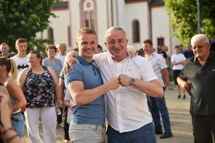 """""""MOŽE BITI BOLJE"""" Šta su poručili Borenović i Stanivuković u Srpcu (FOTO)"""