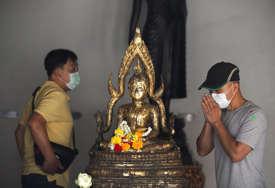 """""""NESTALE DUŠE"""" SAD u Kambodžu vraćaju 27 ukradenih antikviteta"""