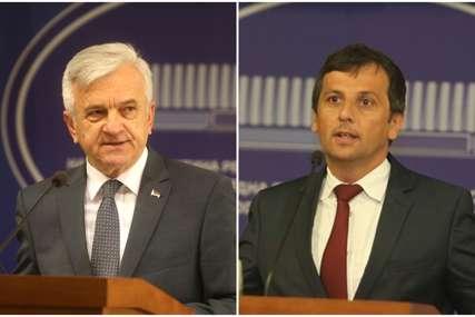 PARALELNA STVARNOST Kakvu je poruku poslala skupštinska većina odbacivanjem zahtjeva za smjenu Čubrilovića