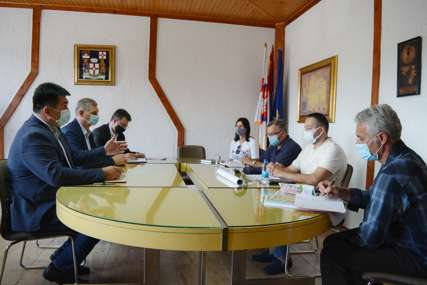 Novi projekat deminiranja na području Lopara