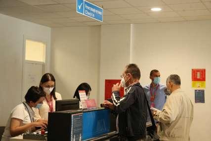 Zbog sve većeg broja zaraženih: EU započinje proceduru zabrane putovanja