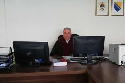 """""""Sudija svjesno prekršio zakon"""" Draganu Borovčaninu 16 mjeseci zatvora"""