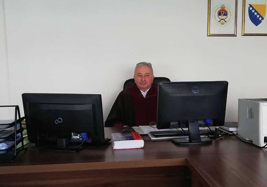GUBITNIK DANA Dragan Borovčanin
