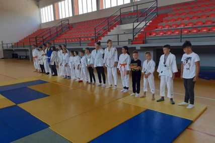 Džudo kamp i turnir u čast Stevana Markovića