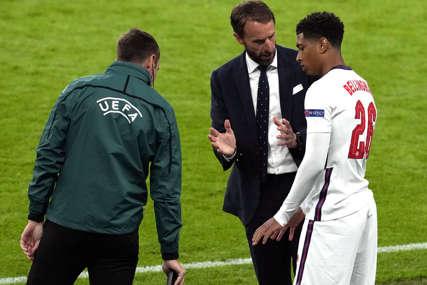 BITKA ZA FINALE Njemačka se uzda u tradiciju protiv Engleske