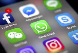 """MIŠLJENJE STRUČNJAKA """"Fejsbuk Mesindžer trenutno nije dovoljno bezbjedan, pređite na druge aplikacije"""""""