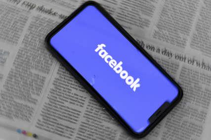 Tihi marketinški rat: Promjene koje je uveo Epl utiču na oglašavanje preko Fejsbuka