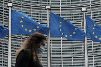 ODNOSI EU I RUSIJE Moskva žali zbog odbijanja prrijedlog o samitu
