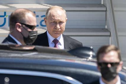 """""""Do susreta bi moglo da dođe ako se ispuni OVAJ uslov"""" Moguć sastanak Putina i Džonsona"""
