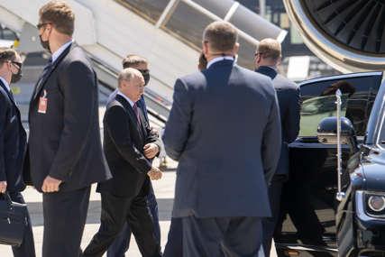 """""""Uvijek je bolje sastati se licem u lice"""" Putin izrazio nadu da će sastanak sa Bajdenom biti produktivan"""