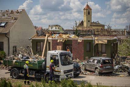 """""""MOŽDA POSTANU JOŠ ČEŠĆI"""" Klimatolog iz Srbije o tornadima u Evropi"""