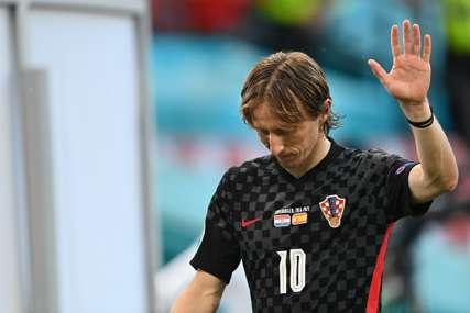 Skandal na EP: Hrvatska tri utakmice odigrala s ustaškim grbom na dresu