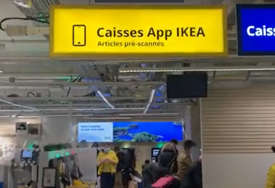 Mora da plati milion evra: IKEA u Francuskoj kažnjena zbog špijuniranja zaposlenih