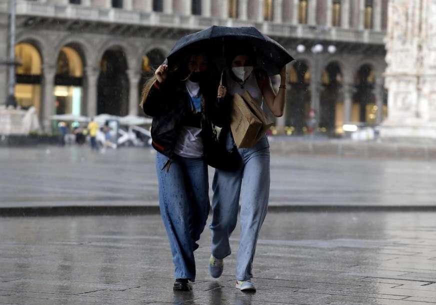UMRLE 102 OSOBE U Italiji virusom korona zaraženo još 1.896 ljudi