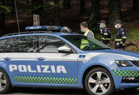Detalji pucnjave u Rimu: Ubijeno dvoje mališana i stariji muškarac na biciklu