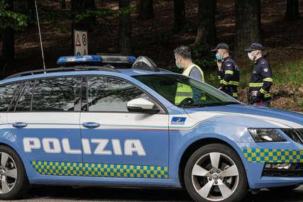 ODBILA UGOVORENI BRAK Italijanska javnost šokirana, sumnja se da su tinejdžerku ubili roditelji i rođaci