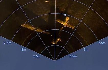 MISTERIJA DUGA 56 GODINA Testirali opremu pa našli avion na dnu jezera