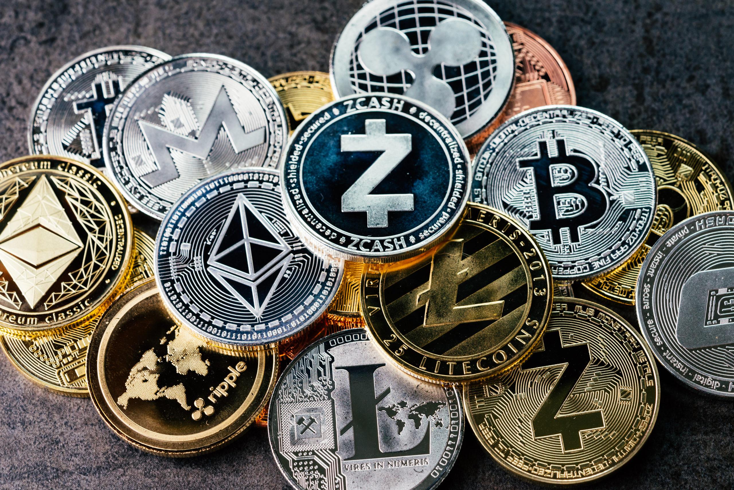 Bitcoin za investiranje