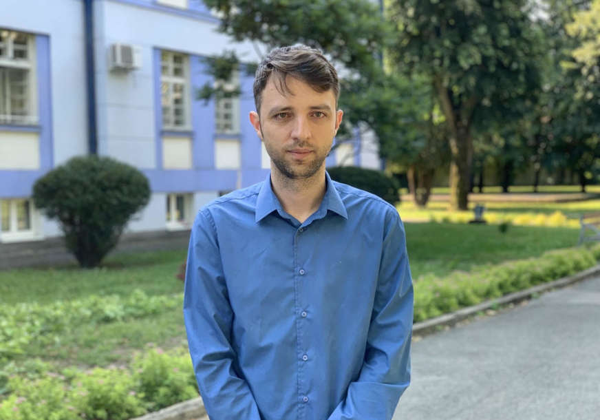 Nebojša iz Teslića riješio problem star 40 godina, a sada je osporio i rezultat poznatog ruskog matematičara