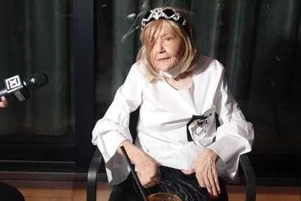 """""""Kad moram, idem kolicima, ali ne bojim se"""" Marina Tucaković se hrabro bori sa karcinomom, otkrila za koga sada piše pjesme"""