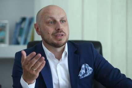 Petković: Zakonitost skupštinskih akata ocjenjuje jedino Ustavni sud