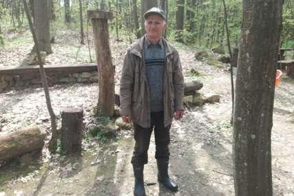 Neumorni čuvar prirodnog blaga: Vratio se iz Njemačke i napravio raj od sela