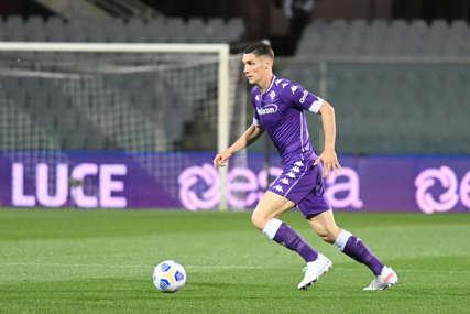 BORBA ZA REPREZENTATIVCA Juventus želi Milenkovića