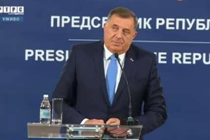 Dodik čestitao Banjalučanima slavu grada: Uvjeren sam da će gradska vlast biti posvećena izgradnji i razvoju