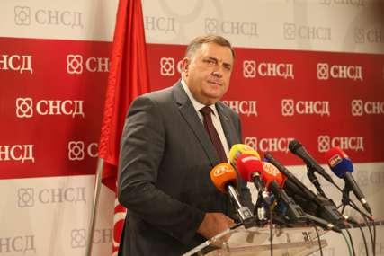 """""""Može prisustvovati, ali bez obraćanja"""" Dodik poručio da nema saglasnosti o izlaganju ambasadora BiH pri UN na sjednici"""