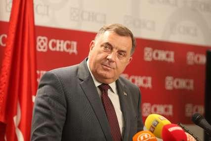 Dodik se oglasio o presudi Mladiću: Kakva je to pravda, ako ovu presudu sa slobode slušaju Orić, Gotovina, Ganić i Dudaković