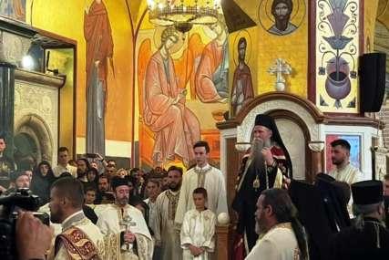 Prošle godine su bili primorani da to učine: Mitropolit Joanikije obećao da se Crkva više neće miješati u politiku