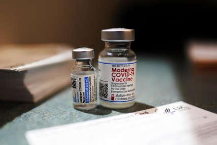 SZO upozorava: Preko 50 odsto siromašnih zemalja nema dovoljno vakcina protiv korone