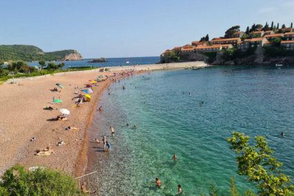 Već nakon trećeg kvartala: U Crnoj Gori prihodi od turizma 700 miliona evra