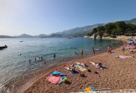 Korona se ponovo širi: Među novim slučajevima zaraze u Crnoj Gori 15 turista