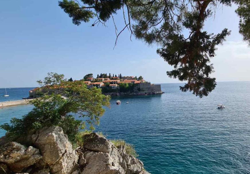 Ispunili očekivanja: Crna Gora ostvarila 700 miliona evra prihoda od turizma