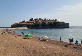 U junu 277.470 noćenja: Uspješna turistička sezona u Crnoj Gori
