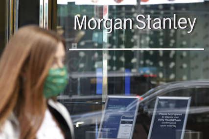 "GIGANT VOL STRITA ""Morgan Stenli"" zabranjuje ulazak nevakcinisanima"