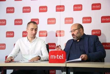 Studenti osjetili dio radne atmosfere: Kompanija m:tel i Elektrotehnički fakultet  potpisali ugovor o poslovno-tehničkoj saradnji (FOTO)