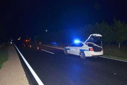 Saznajemo ko je autom USMRTIO DJEČAKA: Nakon nesreće osumnjičeni se krio u Laktašima (FOTO)