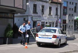 Očevidac TRAGEDIJE U KOZARCU: Nakon nesreće vozač se vratio na mjesto pogibije dječaka i pitao šta se desilo (FOTO)