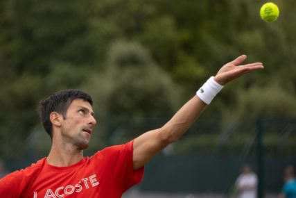 VJEROVALI ILI NE Kirjos pohvalio Đokovića, ali i Federera